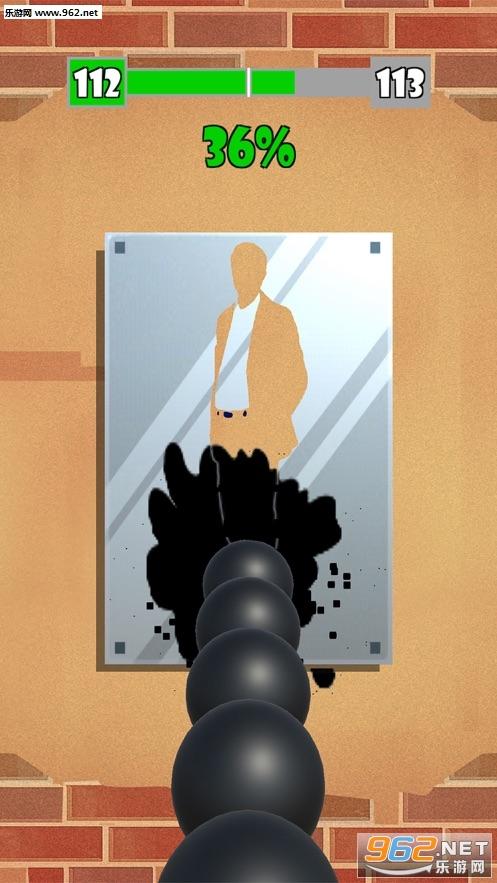 彩弹射击涂鸦Paintball Graffiti游戏截图2
