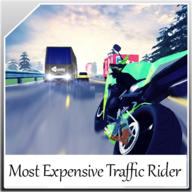 交通骑手模拟器游戏 v1.0