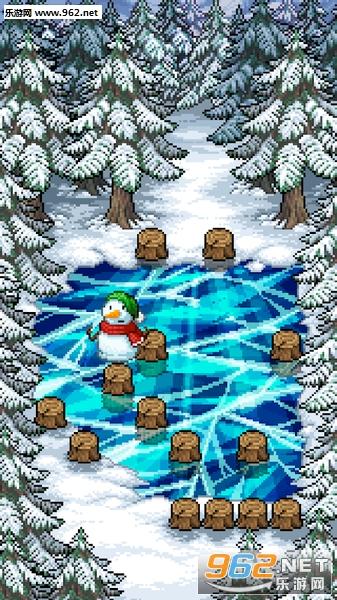 雪人的故事安卓版v1.0.5截图2