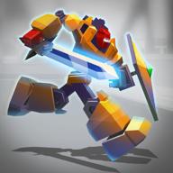 装甲小队机器人与机器人最新修改版v1.8.7