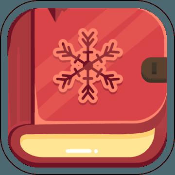 我的冬季相簿中文版