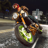 暴力摩托2020手机版v1.1