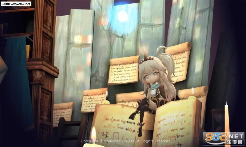 魔女之泉4安卓免费汉化版v1.0_截图2