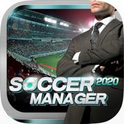 SM足球经理2020官方最新版v1.1