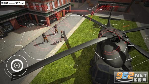 精英狙击手2020破解版v1.3_截图1