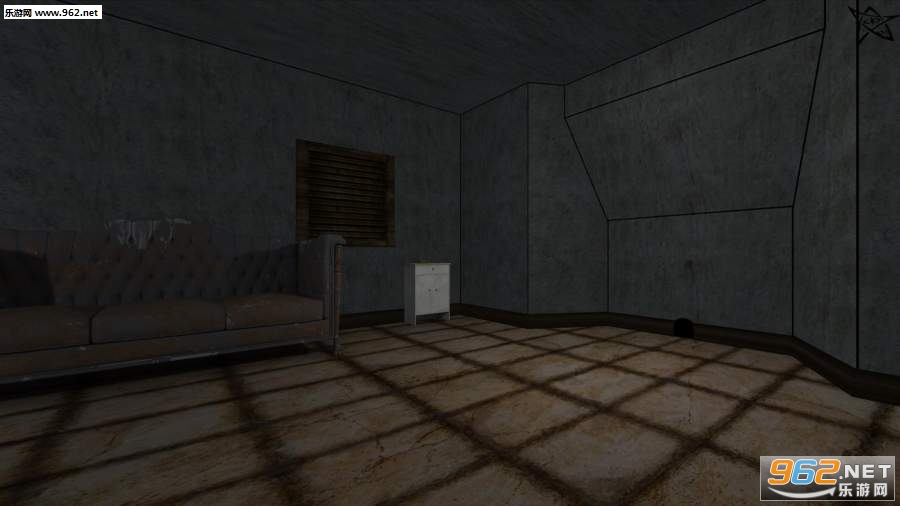 黑暗中的听众安卓版v1.1(The Listener In The Dark)_截图0