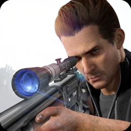 狙击手2城市猎人破解版