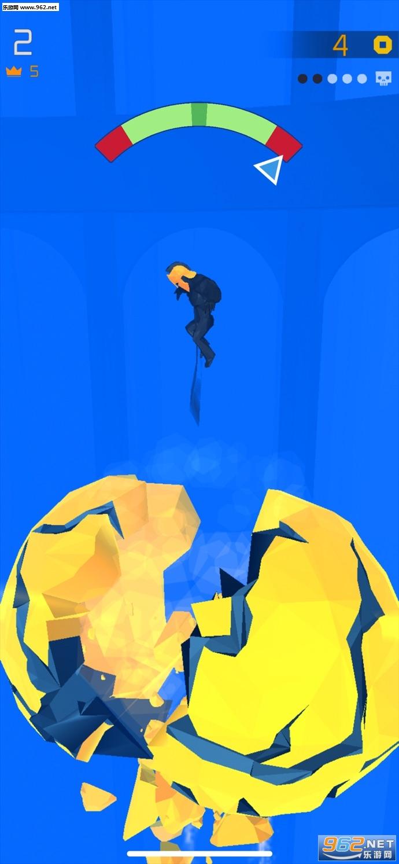 Cleon勇士从天而降游戏v0.3_截图0