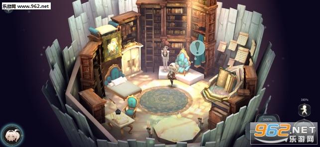 魔女之泉4全章节角色解锁免费版v1.3_截图3