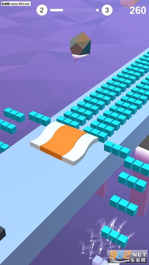 Wave Carpet游戏v3_截图4