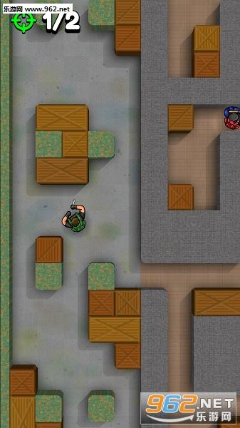 刺客行动游戏v1.7_截图1