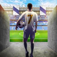 足球之星2020破解版 v0.3.6