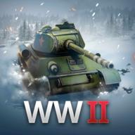 二战前线模拟器最新破解版