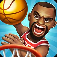 篮球碰撞全解锁版 v2.7