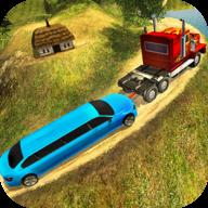 农场拖拉机模拟器游戏v1.1