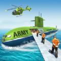 美国潜艇模拟中文版