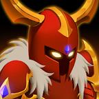 骑士战争空闲防御无限金币版游戏