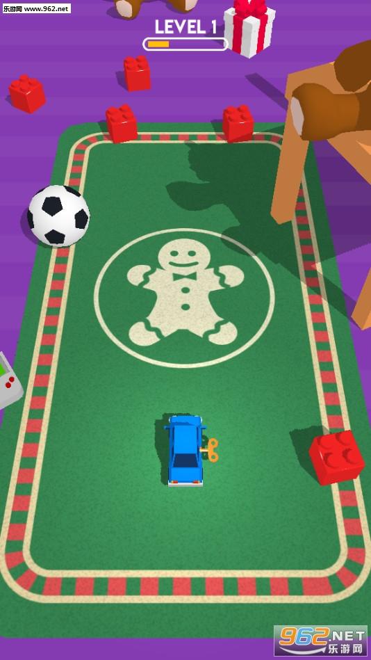 玩具划动ToySwipe安卓版v1.0_截图0