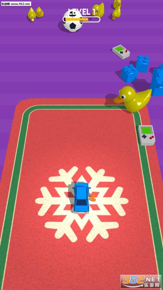 玩具划动ToySwipe安卓版v1.0_截图1