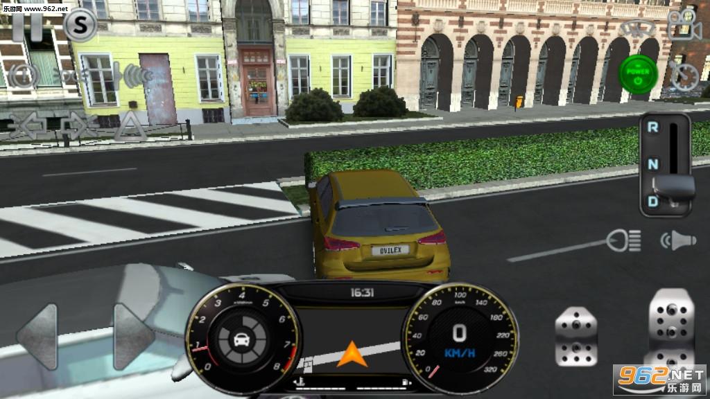真实驾驶模拟最新破解版v3.2_截图3