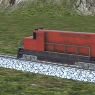 铁路物流模拟器游戏 v1.0