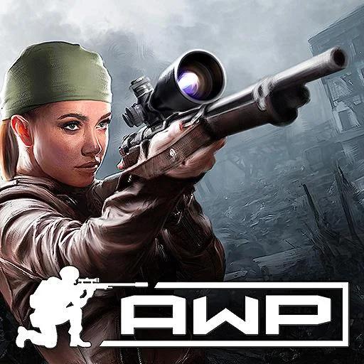 狙击精英AWP安卓最新版