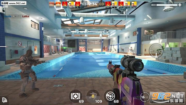 狙击精英AWP安卓最新版v1.3.4_截图5