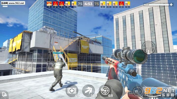 狙击精英AWP安卓最新版v1.3.4_截图2