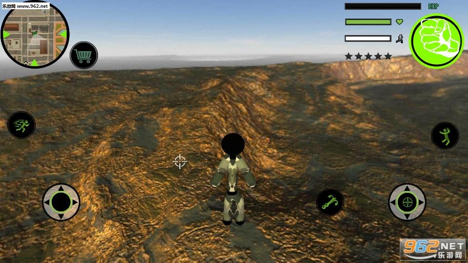美国陆军反刺客2破解版v1.0截图0