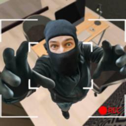 抢银行模拟器安卓官方版v1.3