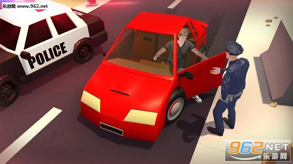 警车模拟器2019安卓版v1.1截图3