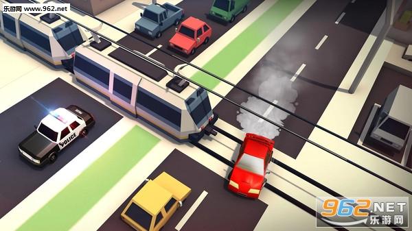警车模拟器2019安卓版v1.1截图0