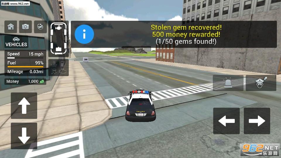 警车模拟器最新破解版v1.25截图3