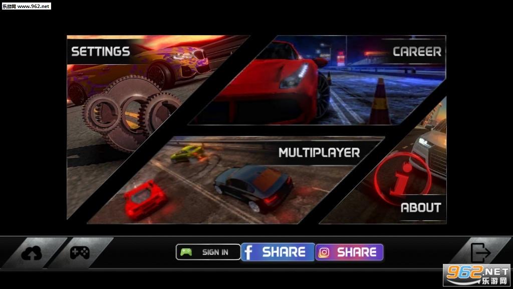 真实驾驶模拟RealDrivingSim手游最新破解版v3.5截图0