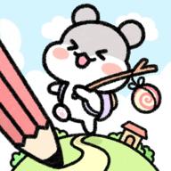 仓鼠小镇破解版无限金币v1.1.47 安卓版