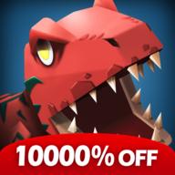 迷你英雄恐龙猎人最新破解版v3.2.1