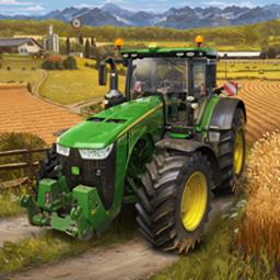 模拟农场20中文破解版v1.0