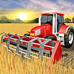 模拟农场卡车破解版v3.1
