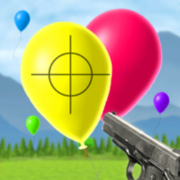 射击气球模拟器安卓版v1.3