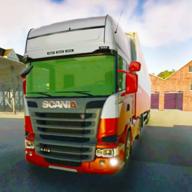 亚洲卡车驾驶模拟器破解版