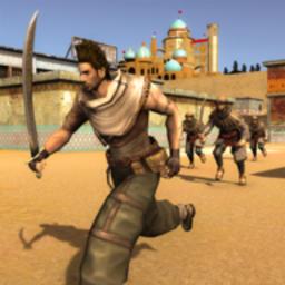 全能刺客之战游戏v1.0.1