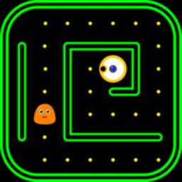迷宫吃豆人安卓版v1.3