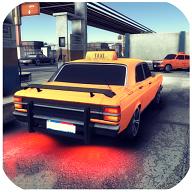 真实出租车模拟1984安卓完整版
