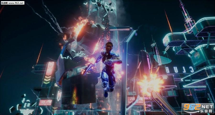 《除暴战警3》宣传片上市 单人剧情内容首曝