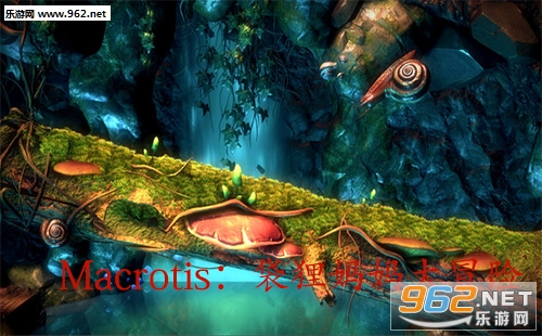 Macrotis:袋狸妈妈大<a href='http://www.962.net/game/maoxian/' target='_blank'>冒险游戏</a>下载