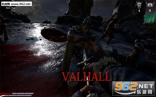 VALHALL游戏下载