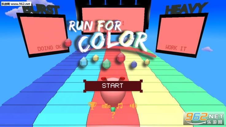 Run For Color官方版