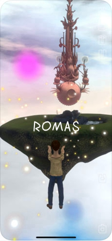 ROMAS手游