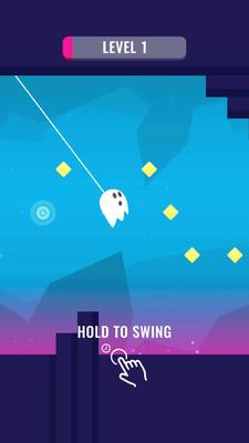 幽灵秋千(Spooky Swing)游戏