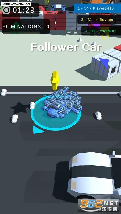 Follower Car官方版
